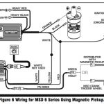 Msd's Newest 6Al Takes Conventional Ignitions Into The Digital Age with Msd 6Al Wiring Diagram