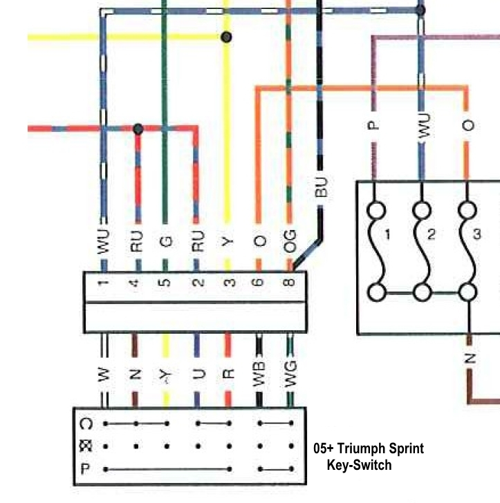 Mtd Ignition Switch Wiring Diagram Wiring Diagrahm For Huskee in ...