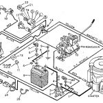 Murray Murray Riding Mower Parts | Model 930502 | Sears Partsdirect throughout Murray Riding Lawn Mower Wiring Diagram