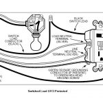 Need Help With Gfci/switch Combo - Only Two Wir | Leviton with Leviton Light Switch Wiring Diagram