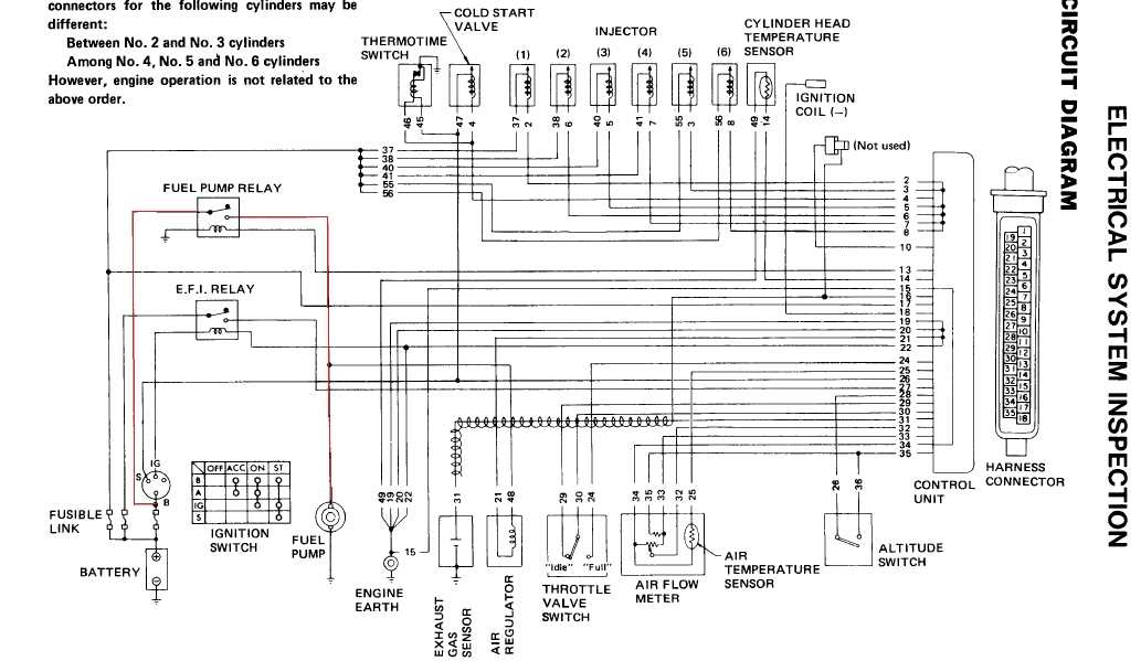 Holden Colorado Radio Wiring Diagram Wiring Diagrams besides 1027344 It Won T Turn Over as well 1979 Chevy Alternator Wiring Diagram moreover Native12VUpgrade moreover Alternator Basics. on alternator regulator wiring diagram