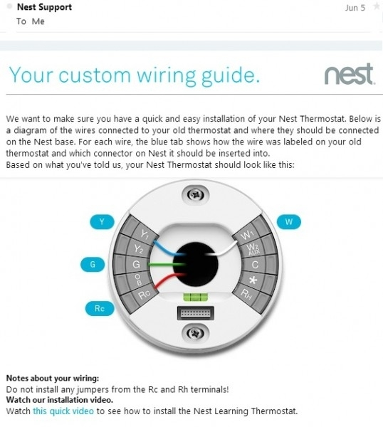 Nest Thermostat Not Connecting To Wifi? Try Router's Security throughout Nest Wiring Diagram