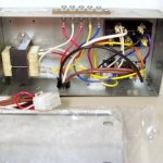 Nordyne Ac Wiring Diagram with Nordyne Ac Wiring Diagram