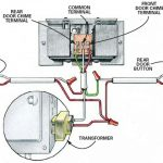 Nutone Wiring Diagram | Home Sweet Home! | Pinterest within Doorbell Transformer Wiring Diagram