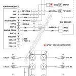 Part 1 -1992-1994 4.0L Ford Explorer, Ranger Ignition System within 1994 Ford Explorer Wiring Diagram
