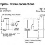 Plc Sinking And Sourcing Explained inside Mitsubishi Plc Wiring Diagram