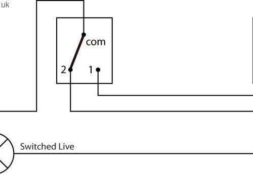 Pleasant Two Way Light Switch Wiring Diagram Nz | Inspiring Wiring for Light Switch 2 Way Wiring Diagram