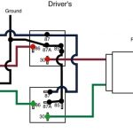 Power Window Relays: 4 Post Vs 5 Post? - Rx7Club - Mazda Rx7 Forum within 5 Post Relay Wiring Diagram