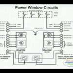 Power Window Wiring Diagram 1 - Youtube within 2004 Mitsubishi Endeavor Power Window Wiring Diagram