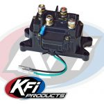 Replacement Winch Contactor - Kfi Atv Winch, Mounts And Accessories in Kfi Winch Contactor Wiring Diagram