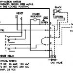 Reset For Electric Solenoid Gas Valve - Electrician Talk for Gas Solenoid Valve Wiring Diagram