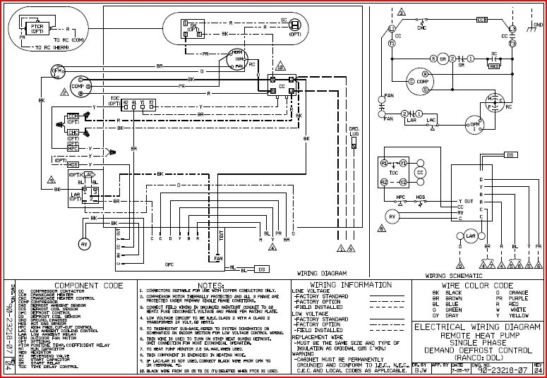 Rheem Wiring Schematics. Wiring Diagram Images Database. Amornsak.co throughout Ducane Heat Pump Wiring Diagram