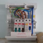 Ring Main Wiring Diagram - Facbooik with regard to How To Wire A Ring Main Diagram