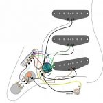 S1 Wiring Help Please | Fender Stratocaster Guitar Forum with regard to Fender Stratocaster Wiring Diagram
