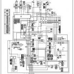 Service/repair Manual, Priručnici Za Motocikle! 45 Kn!! throughout Ktm Duke 125 Wiring Diagram