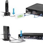 Set Up Your Wireless Directv Cinema Connection Kit - Swim with Direct Tv Wiring Diagram