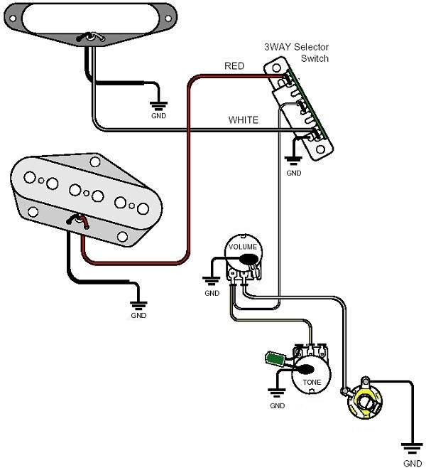single coil wiring diagram for coil wiring diagram