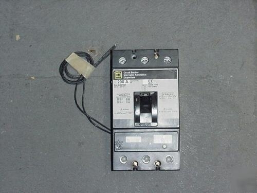 Square D Shunt Trip Breaker Wiring Diagram Short Ground Trip in Circuit Breaker Shunt Trip Wiring Diagram