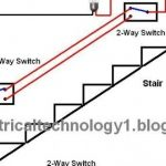Staircase Wiring Circuit Diagram. Electrical Technolgy with 2 Way Switch Wiring Diagram