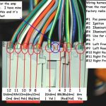 Stereo Wiring Diagram 04 F150. Stereo. Free Wiring Diagrams in Free Wiring Diagrams