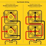 Subwoofer, Speaker & Amp Wiring Diagrams | Kicker® regarding Kicker Wiring Diagram
