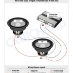 Subwoofer Wiring Diagrams pertaining to Kicker Wiring Diagram