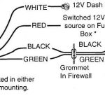 Sun Pro Tach Wiring On Sun Images. Free Download Wiring Diagrams inside Autometer Tach Wiring Diagram