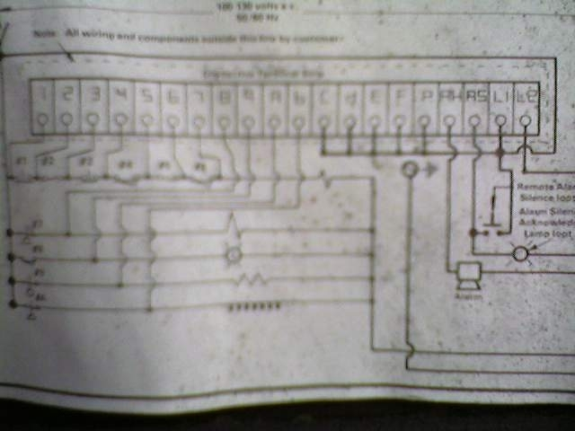 Tattle Tale [Text] - Plcs - Interactive Q & A pertaining to Micrologix 1400 Wiring Diagram