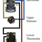 basic 240  u0026 120 volt water heater circuits in hot water hot water heater thermostat wiring diagram hot water heater thermostat wiring diagram hot water heater thermostat wiring diagram hot water heater thermostat wiring diagram