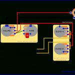 The Guitar Wiring Blog - Diagrams And Tips: How To Wire A Blend Pot? with regard to Blend Pot Wiring Diagram