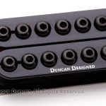 The Hb-108 Is Called The Detonator™ And Is Based On The High throughout Duncan Designed Hb 103 Wiring Diagram