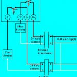 Thermostat Wiring Explained intended for 2 Wire Thermostat Wiring Diagram Heat Only