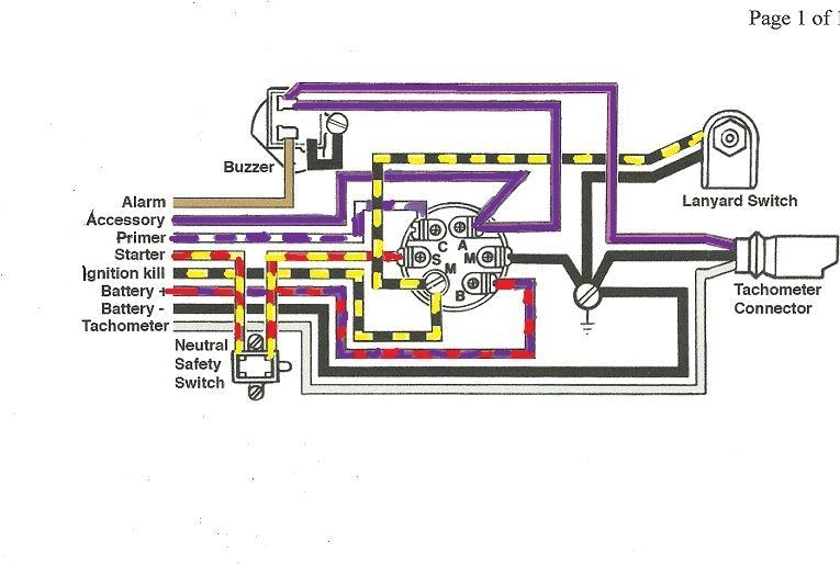 Tilt Relay 40 Hp Evinrude Wiring Diagram On Tilt Images. Free in 1973 Evinrude Wiring Diagram