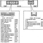 Toyota Car Radio Stereo Audio Wiring Diagram Autoradio Connector within Delphi Radio Wiring Diagram