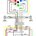 Trailer Wiring Diagrams | Offroaders with regard to 7 Wire Trailer Plug Diagram