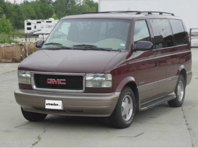 2001 Gmc Safari Wiring Diagram | Fuse Box And Wiring Diagram