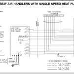 Trane Tcont802 With Oil/hydronic Furnace, Heat Pump, Electric Coil in First Company Air Handler Wiring Diagram