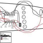Typical Wiring Schematic/diagram-Instrumentpanelwiring with regard to Boat Switch Wiring Diagram