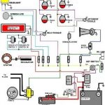 Universal Simple Wiring Diagram? with Chopper Wiring Diagram