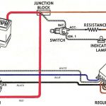 What The Heck Is This Resistor Wired On My Alternator? [Archive with Delco Remy Generator Wiring Diagram