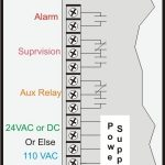 Why All The Contacts On A Duct Det? for Duct Detector Wiring Diagram