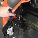 Winch Installation W/ Pics pertaining to Kfi Winch Contactor Wiring Diagram