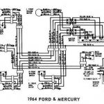 Windows Wiring Diagram For 1964 Ford Mercury | All About Wiring throughout 1964 Ford Fairlane Wiring Diagram
