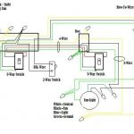 Wire A Ceiling Fan intended for 4 Wire Ceiling Fan Switch Wiring Diagram