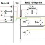 Wire A Thermostat pertaining to Home Ac Thermostat Wiring Diagram