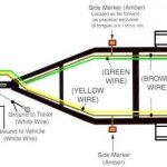 Wire A Trailer throughout How To Wire Trailer Lights 4 Way Diagram