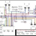 Wire Color Code For Pioneer Car Stereo Kenwood Wiring Diagram within Car Speaker Wiring Diagram