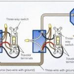 Wiring A 3-Way Switch with 3 Way Light Switch Wiring Diagram