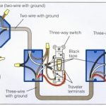 Wiring A 3-Way Switch within 3 Way Light Switch Wiring Diagram