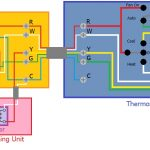 Wiring - Adding A C Wire To A New Honeywell Wifi Thermostat - Home intended for Honeywell Wifi Thermostat Wiring Diagram